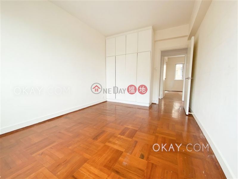 Efficient 4 bedroom with balcony & parking | Rental, 8 Po Shan Road | Western District, Hong Kong, Rental, HK$ 70,000/ month