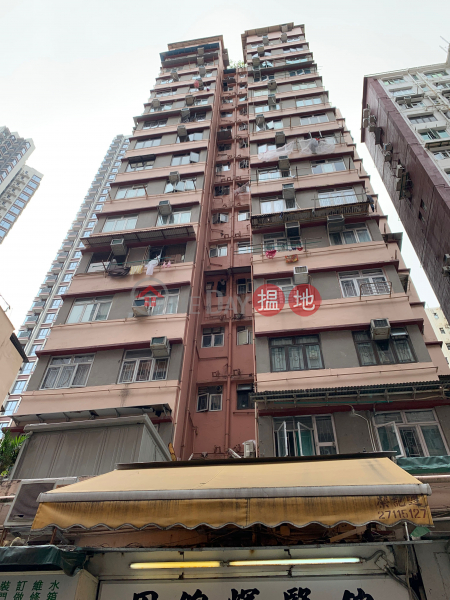 Fook Wan Mansion (Fook Wan Mansion) Hung Hom 搵地(OneDay)(1)