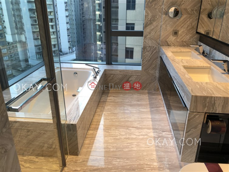 Property Search Hong Kong   OneDay   Residential Rental Listings Gorgeous 4 bedroom with harbour views, balcony   Rental