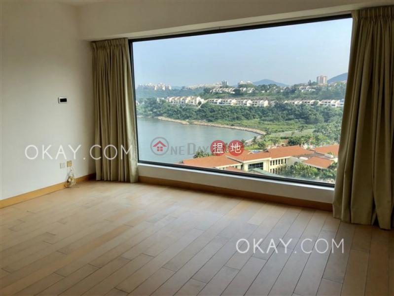 Lovely 3 bedroom with sea views & balcony | Rental 18 Bayside Drive | Lantau Island Hong Kong, Rental, HK$ 70,000/ month
