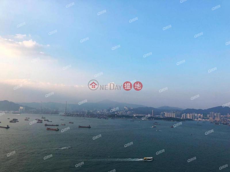 香港搵樓|租樓|二手盤|買樓| 搵地 | 住宅|出租樓盤無敵海景豪宅 3房工人房連車位靚装修《維壹租盤》