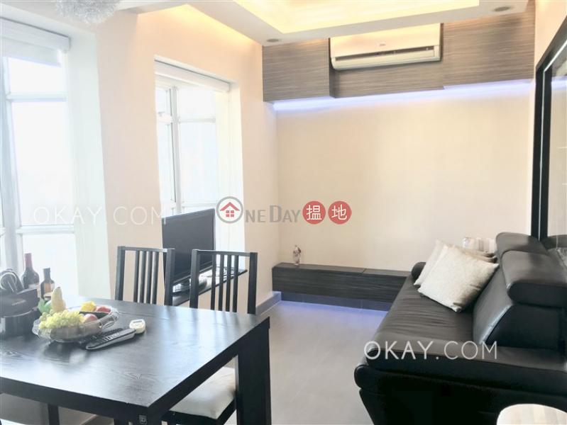 香港搵樓|租樓|二手盤|買樓| 搵地 | 住宅|出租樓盤2房1廁《金帝軒出租單位》