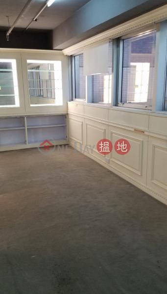 HK$ 38,000/ month Coasia Building | Wan Chai District | TEL: 98755238