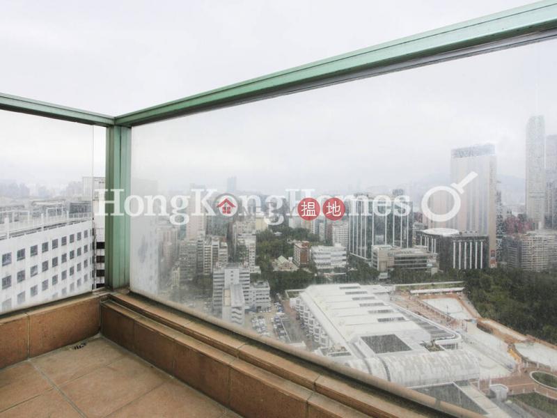 港景峯3座三房兩廳單位出租 188廣東道   油尖旺 香港 出租 HK$ 36,000/ 月