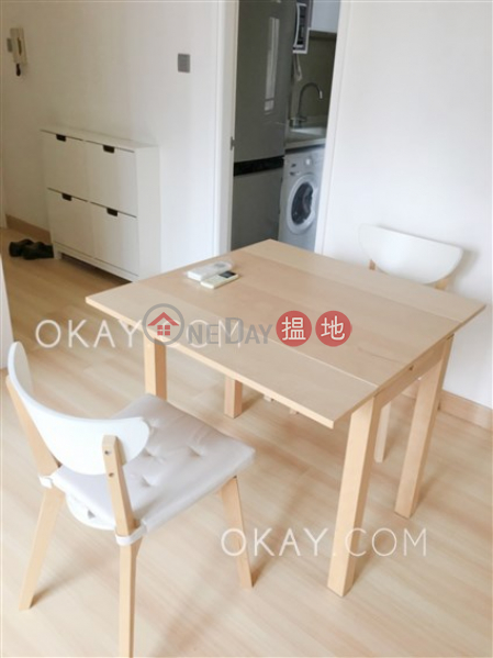 2房1廁,可養寵物《慧豪閣出租單位》|22干德道 | 西區-香港-出租|HK$ 26,000/ 月