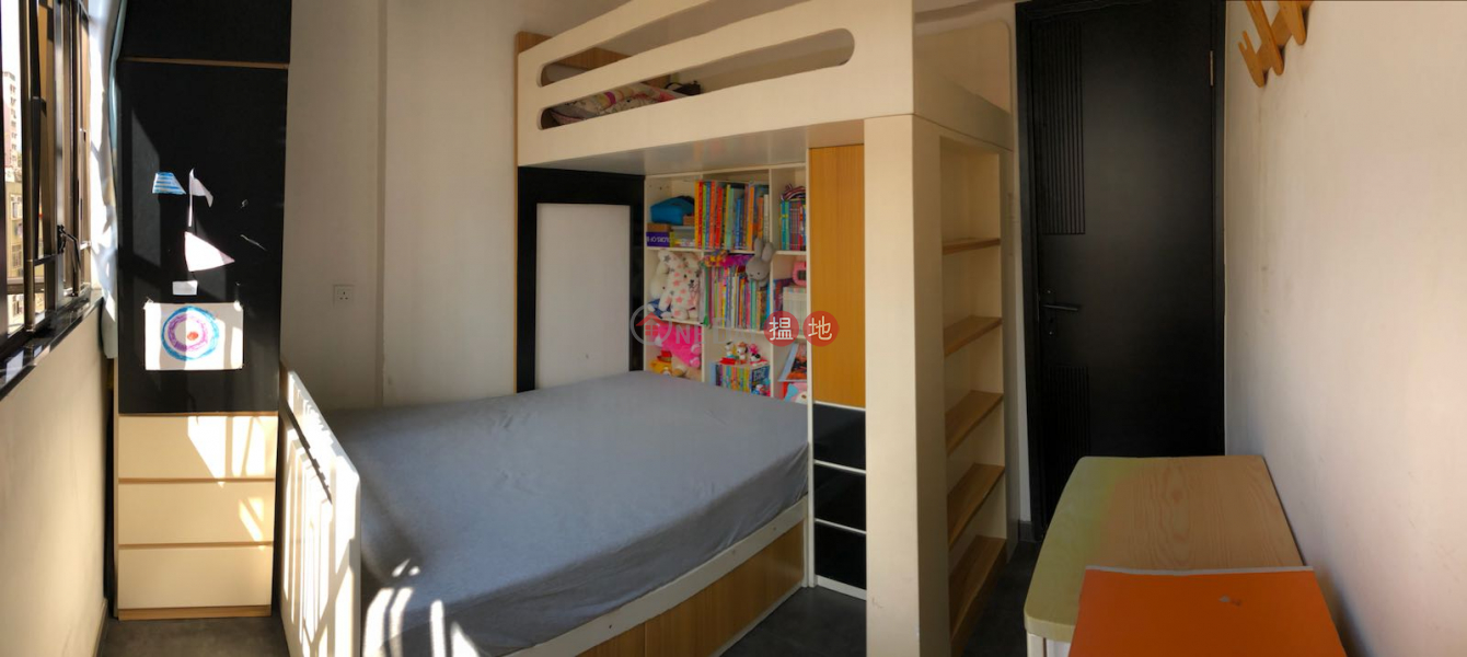 Town Center High Floor, Three bedroom, Tung Lok Building (Mansion) 東樂樓 Sales Listings | Tai Po District (KIT-007450)