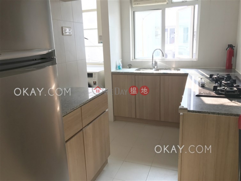 Property Search Hong Kong | OneDay | Residential, Rental Listings Efficient 2 bedroom on high floor with balcony | Rental