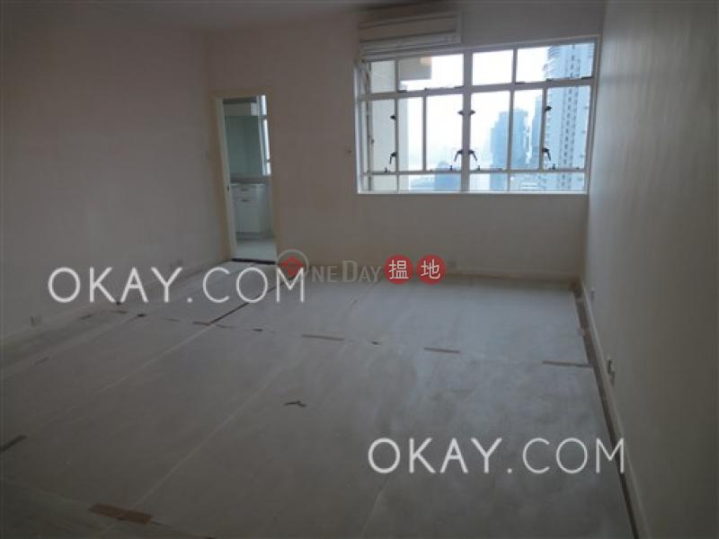 HK$ 115,000/ 月寶德臺-中區4房2廁,實用率高,海景,連車位寶德臺出租單位