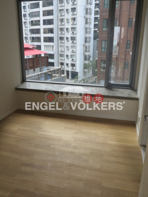 Expat Family Flat for Sale in Mid Levels West|Seymour(Seymour)Sales Listings (EVHK41734)_0