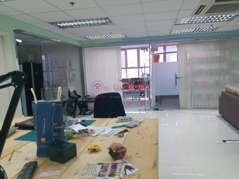 Laurels Industrial Centre, 32 Tai Yau Street | Wong Tai Sin District, Hong Kong | Rental, HK$ 24,000/ month