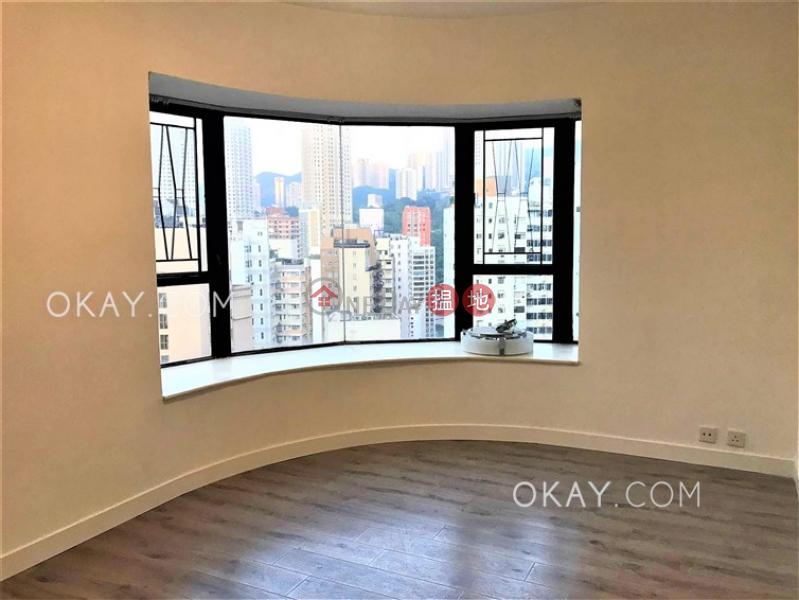香港搵樓|租樓|二手盤|買樓| 搵地 | 住宅-出租樓盤|3房2廁,實用率高,露台蔚雲閣出租單位
