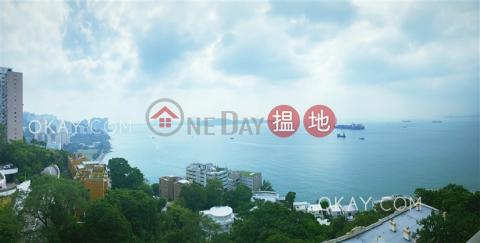 Unique 3 bedroom with sea views, balcony | Rental|Villas Sorrento(Villas Sorrento)Rental Listings (OKAY-R44141)_0
