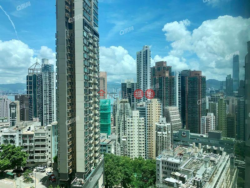 Property Search Hong Kong | OneDay | Residential Rental Listings Golden Lodge | 3 bedroom Mid Floor Flat for Rent