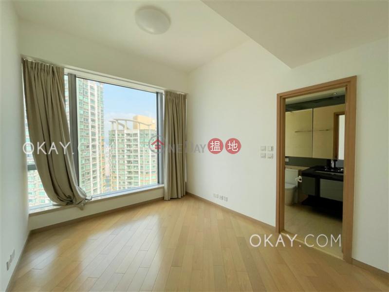 Unique 3 bedroom on high floor with harbour views | Rental 1 Austin Road West | Yau Tsim Mong Hong Kong | Rental HK$ 62,000/ month