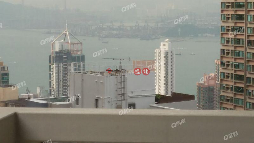 The Icon | 2 bedroom High Floor Flat for Sale | The Icon 干德道38號The ICON Sales Listings