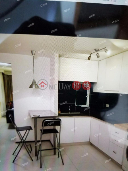 Fu Ning Garden Block 5 | 1 bedroom Low Floor Flat for Rent, 25 Po Ning Road | Sai Kung Hong Kong, Rental | HK$ 18,000/ month