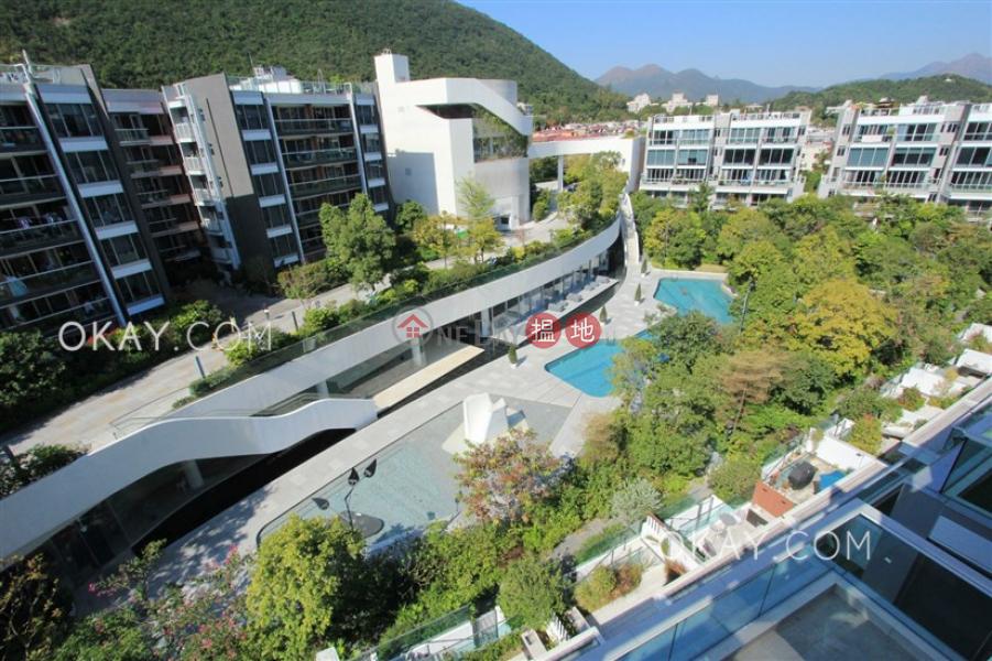 4房3廁,極高層,星級會所,可養寵物《傲瀧 D座出租單位》|傲瀧 D座(Mount Pavilia Block D)出租樓盤 (OKAY-R383451)