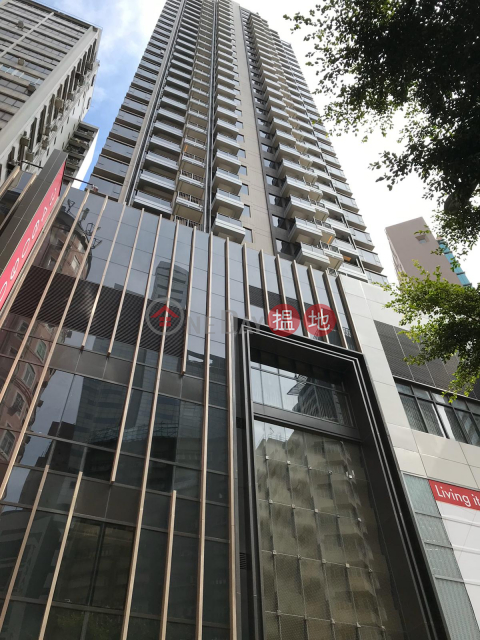L'Wan Chai studio For Rent|Wan Chai DistrictL' Wanchai(L' Wanchai)Rental Listings (Agent-9851951700)_0
