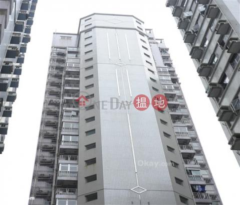 Cozy 1 bedroom on high floor with balcony   For Sale Grand Villa(Grand Villa)Sales Listings (OKAY-S63851)_0