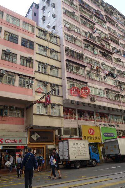 筲箕灣道104號 (104 Shau Kei Wan Road) 西灣河 搵地(OneDay)(1)