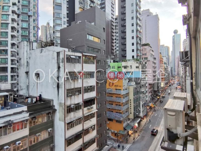 香港搵樓|租樓|二手盤|買樓| 搵地 | 住宅出售樓盤|2房1廁,實用率高,極高層四邑大廈出售單位