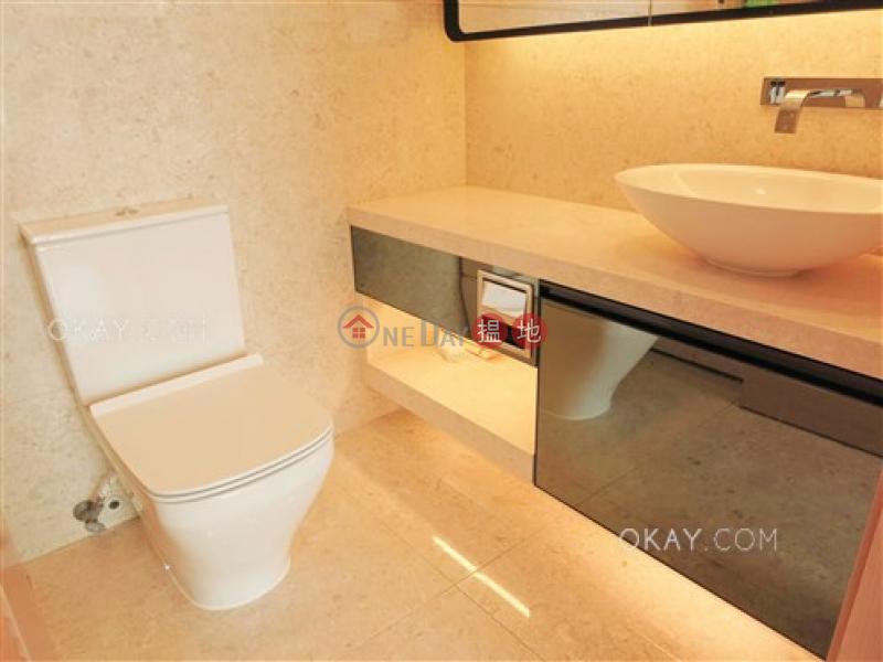 1房1廁,星級會所,露台《維港峰出租單位》|維港峰(Upton)出租樓盤 (OKAY-R292439)