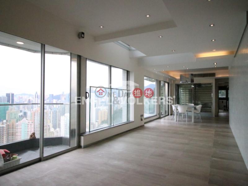東半山高上住宅筍盤出租|住宅單位|寶雲閣(Bowen Place)出租樓盤 (EVHK40263)