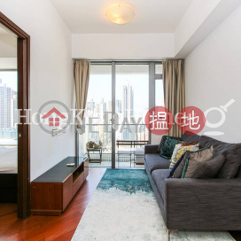 1 Bed Unit for Rent at One Pacific Heights
