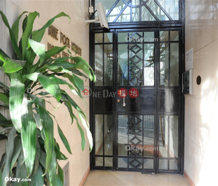 HK$ 46,000/ month Blue Pool Mansion | Wan Chai District, Lovely 3 bedroom with balcony | Rental