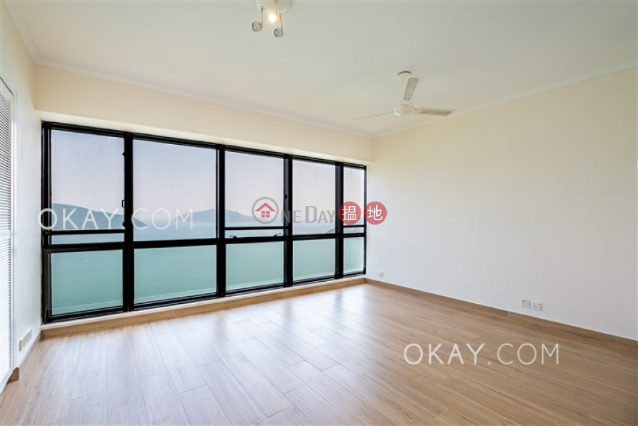 Luxurious 4 bed on high floor with sea views & balcony | Rental | Pacific View 浪琴園 Rental Listings
