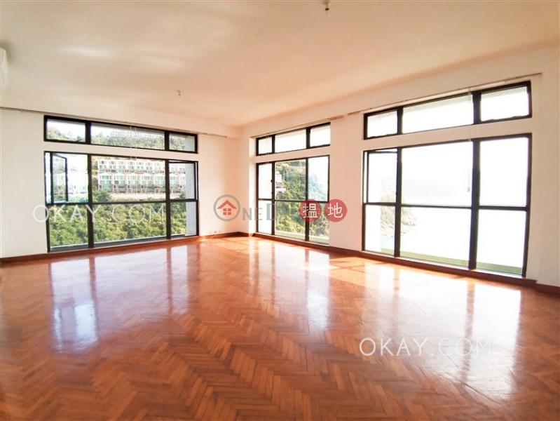 Efficient 4 bedroom with rooftop & parking | Rental | 46 Tai Tam Road 大潭道46號 Rental Listings