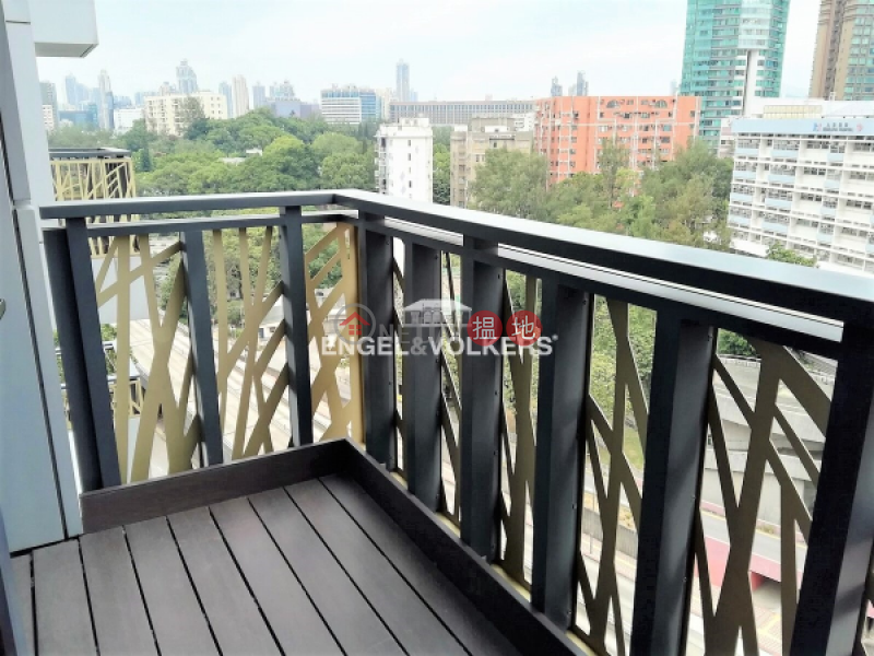 3 Bedroom Family Flat for Rent in Ho Man Tin | Dunbar Place Dunbar Place Rental Listings