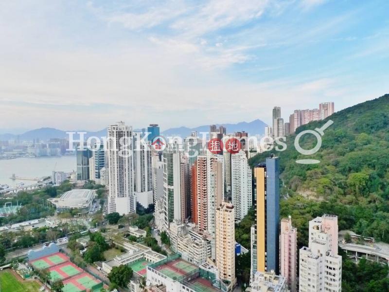 香港搵樓 租樓 二手盤 買樓  搵地   住宅 出租樓盤 尚巒三房兩廳單位出租