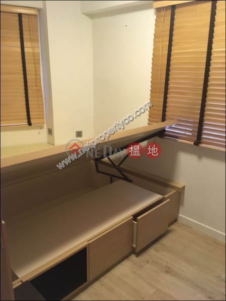 Newly Renovated Unit for Rent in Happy Valley | Kam Shan Court 金珊閣 Rental Listings