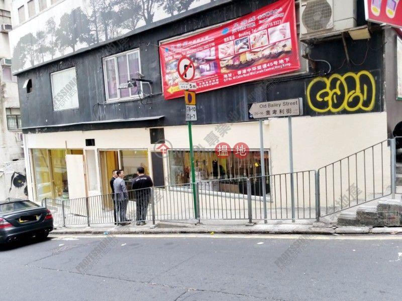 香港搵樓|租樓|二手盤|買樓| 搵地 | 商舖出售樓盤|堅道