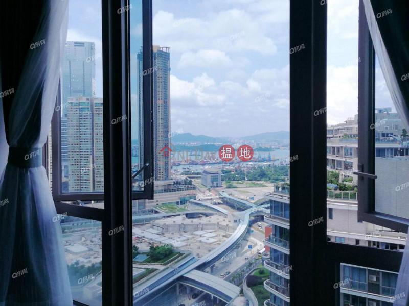 香港搵樓 租樓 二手盤 買樓  搵地   住宅-出售樓盤 地標名廈,四通八達《Grand Austin 5A座買賣盤》