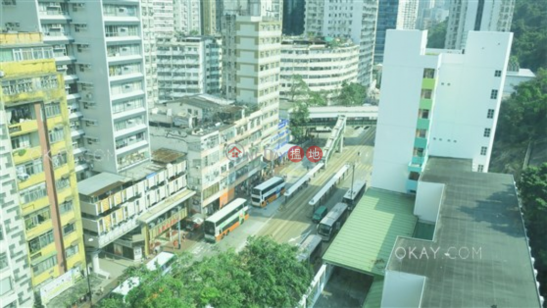 Property Search Hong Kong | OneDay | Residential, Rental Listings | Elegant 4 bedroom with balcony | Rental