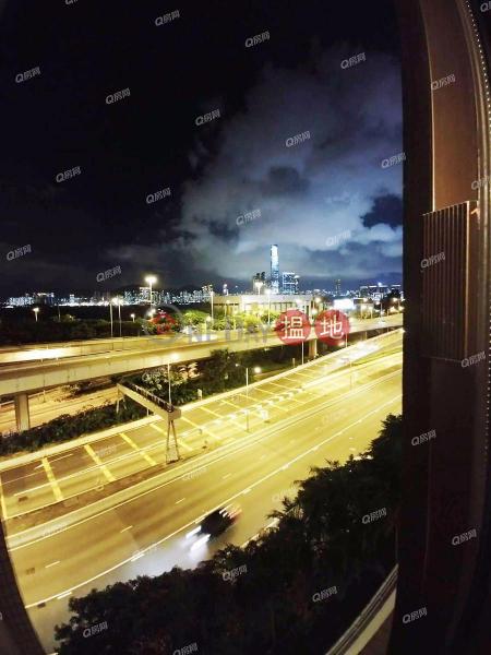 海景,即買即住,投資首選《高樂花園2座買賣盤》|155干諾道西 | 西區|香港出售-HK$ 738萬