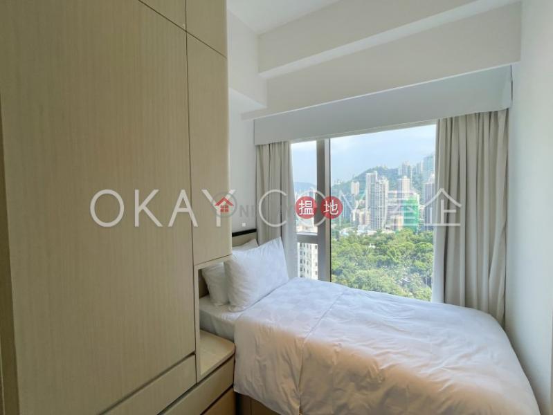 Efficient 3 bedroom on high floor with balcony   Rental   Townplace Soho 本舍 Rental Listings