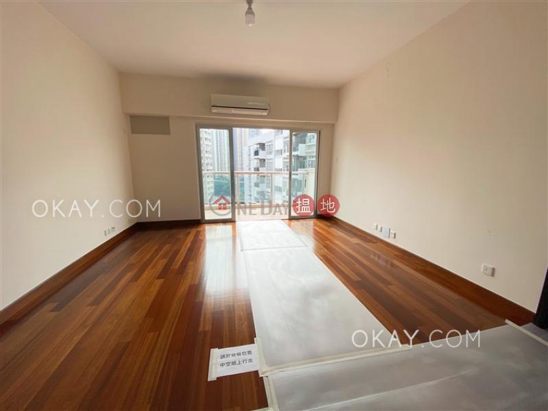Rare 3 bedroom with balcony | Rental, 21 Ho Man Tin Hill Road | Kowloon City, Hong Kong Rental, HK$ 52,000/ month
