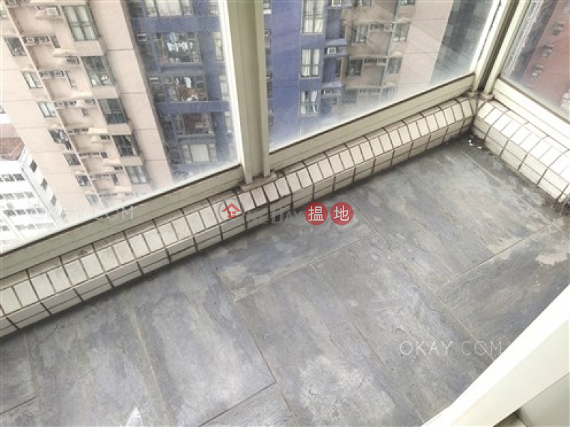 HK$ 29,000/ month Centrestage Central District, Charming 1 bedroom on high floor with balcony | Rental