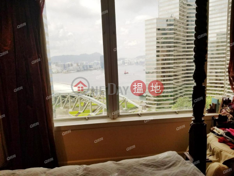 Convention Plaza Apartments | 3 bedroom Mid Floor Flat for Sale|Convention Plaza Apartments(Convention Plaza Apartments)Sales Listings (QFANG-S84193)_0