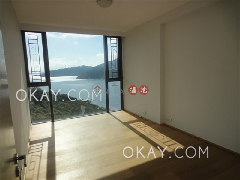 HK$ 160,000/ month | Belgravia Southern District | Gorgeous 4 bedroom on high floor with parking | Rental