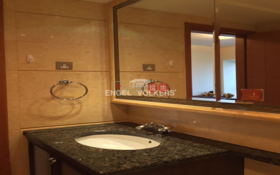 1 Bed Flat for Sale in West Kowloon, The Arch 凱旋門 Sales Listings   Yau Tsim Mong (EVHK36716)