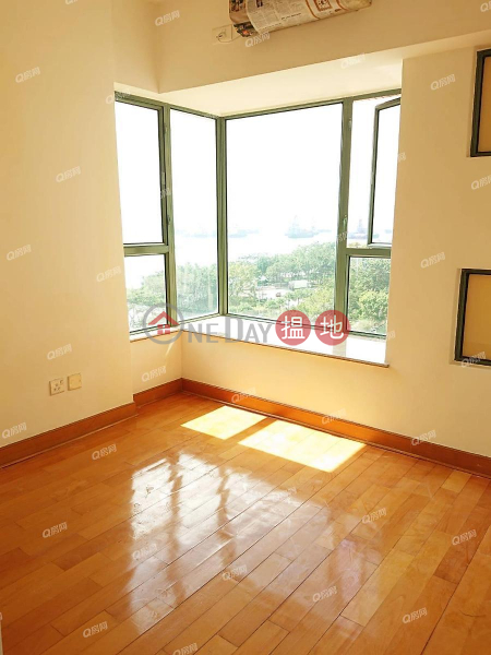 Tower 10 Island Harbourview | 3 bedroom Low Floor Flat for Rent | 11 Hoi Fai Road | Yau Tsim Mong, Hong Kong, Rental, HK$ 35,888/ month