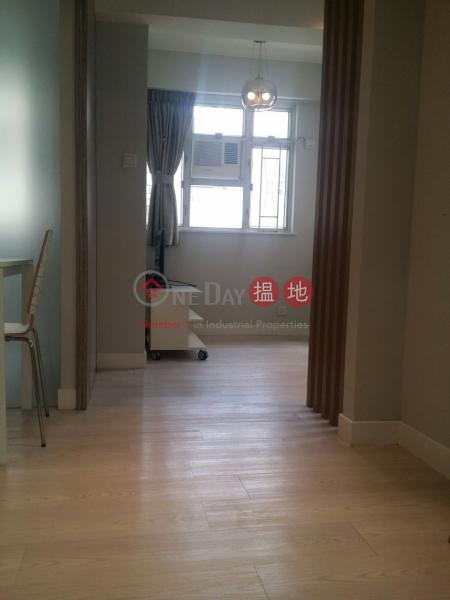 Hang Sing Mansion 23k, Hang Sing Mansion 恆陞大樓 Rental Listings | Western District (WINNI-4358589261)