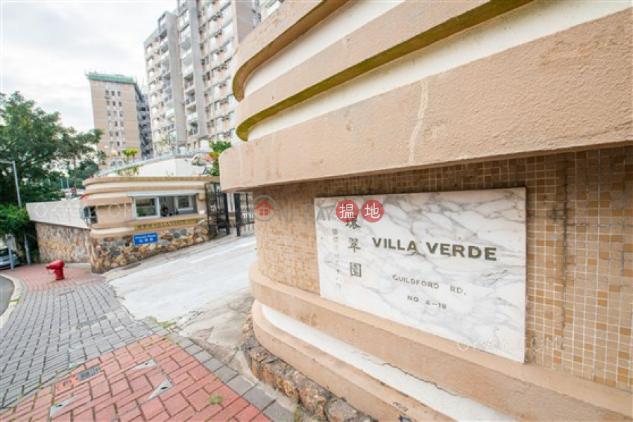Property Search Hong Kong | OneDay | Residential, Sales Listings | Efficient 2 bedroom with terrace & parking | For Sale