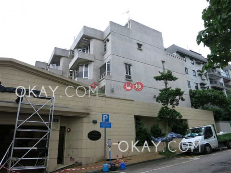 Property Search Hong Kong | OneDay | Residential Sales Listings | Unique house with parking | For Sale