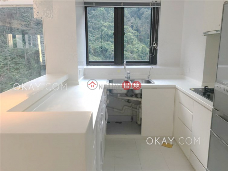 Property Search Hong Kong | OneDay | Residential Rental Listings | Rare 2 bedroom on high floor with parking | Rental