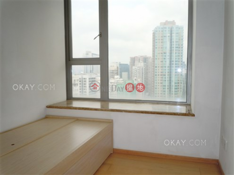HK$ 15M, Mount East | Eastern District Unique 3 bedroom on high floor with balcony | For Sale